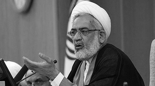 آخوند محمد جعفر منتظری دادستان کل رژیم