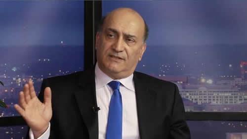 دکتر ولید فارس مشاور دونالد ترامپ در امور خاورمیانه