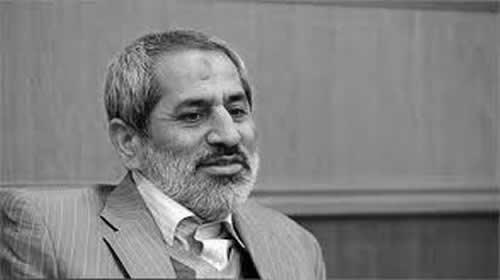 عباس جعفری دولتآبادی دادستان رژیم آخوندی در تهران