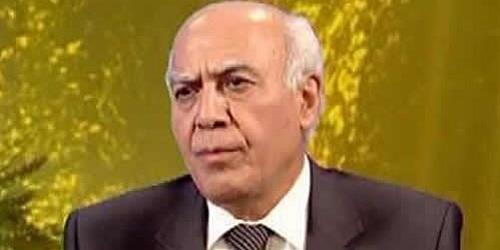 السيد عباس داوري رئيس لجنة العمل في المجلس الوطني للمقاومة الإيرانية