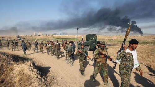 ميليشيات عراقية