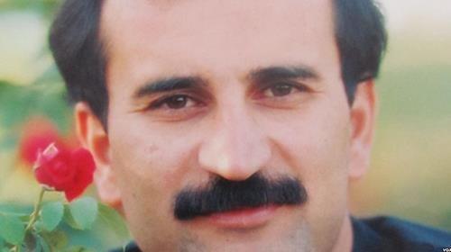 مراسيم للذكرى السنوية لاستشهاد المجاهد البطل غلام رضا خسروي