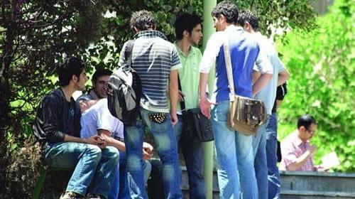 بیکاری فارغالتحصیلان دانشگاه
