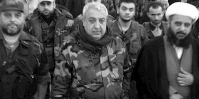 هلاکت  معراج اورال یکی از سرکردگان تیپ موسوم به اسکندرون رژیم اسد  معروف به قصاب بانیاس
