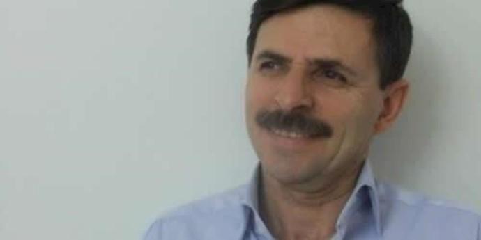 معلم زندانی محمود بهشتی لنگرودی