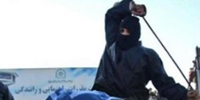 حکم ضد انسانی شلاق به زنان و مردان در ایران تحت حاکمیت ولی فقیه ارتجاع