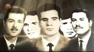 چهار خرداد سالگرد شهادت بنیانگذاران و دو تن از اعضای مرکزیت سازمان مجاهدین خلق ایران