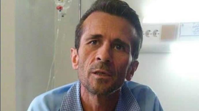 شرایط بحرانی زندانی سیاسی جعفر عظیمزاده در پنجاه و هفتمین روز اعتصاب غذا