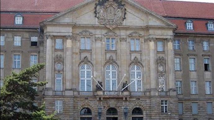 دادگاه برلین