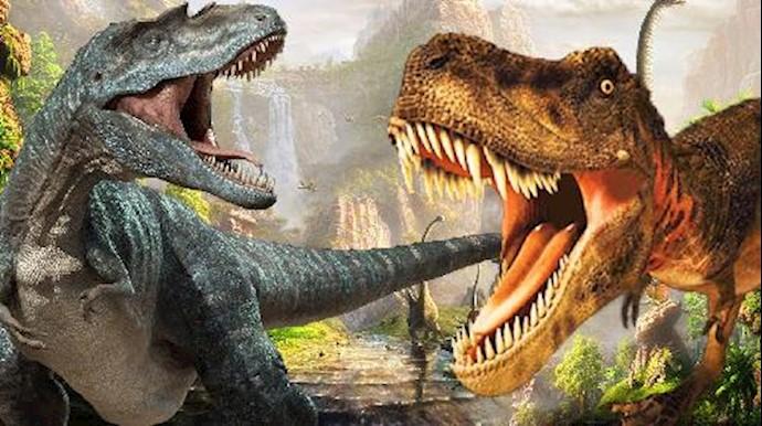 اطلاعات تازه از نحوه انقراض دایناسورها و پستانداران ماقبل تاریخ