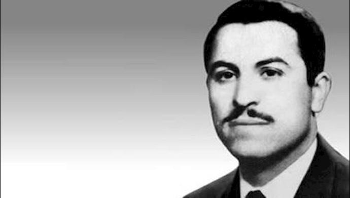 مجاهد بنیانگذار، سعید محسن