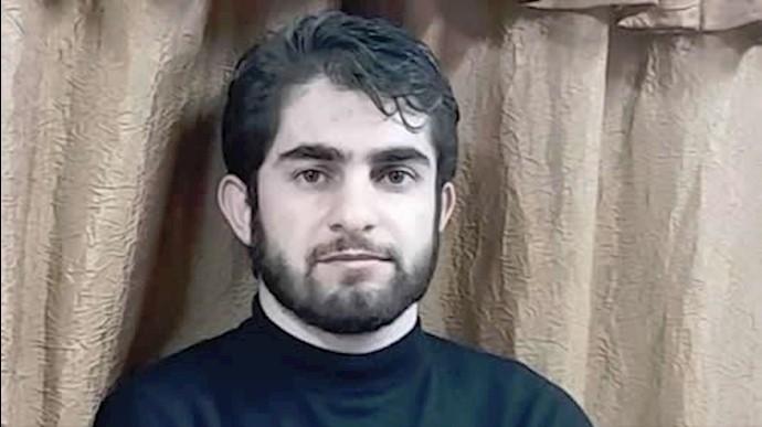 شهرام احمدی