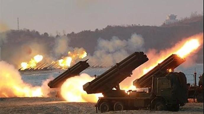 آمادهباش 3ماهه ژاپن برای مقابله با شلیک احتمالی موشکهای کره شمالی