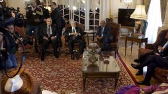 اجلاس کشورهای همسایه لیبی در قاهره