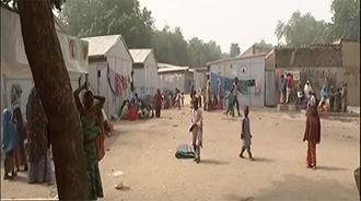 بحران انسانی در نیجریه