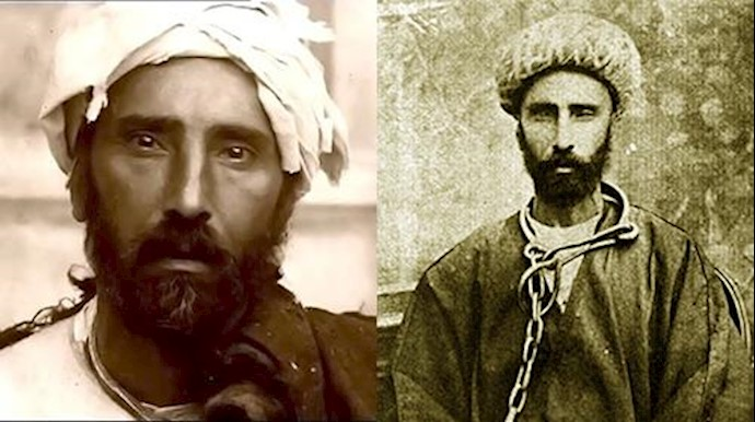 میرزا رضای  کرمانی
