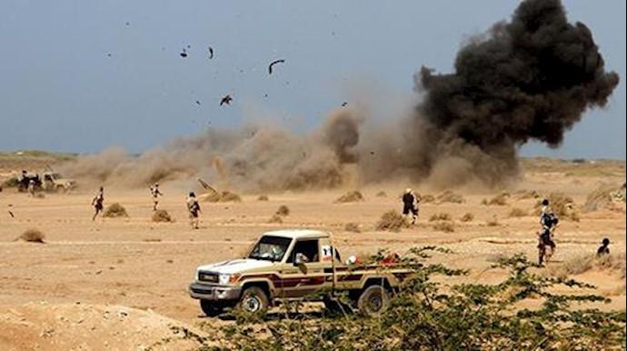 هواپیماهای آمریکایی به مواضع القاعده در یمن حمله کردند