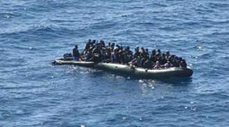 کشته شدن 5 مهاجر آفریقایی در سواحل لیبی