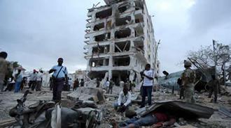 انفجار تروریستی درموگادیشو