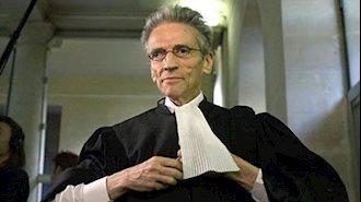 تیری لوی، حقوقدان، وکیل برجسته و نویسنده توانای فرانسوی