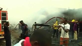 کشته و زخمی بیش از 30نفر در انفجار سه بمب در نیجریه