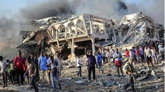 محکومیت انفجار تروریستی در سومالی