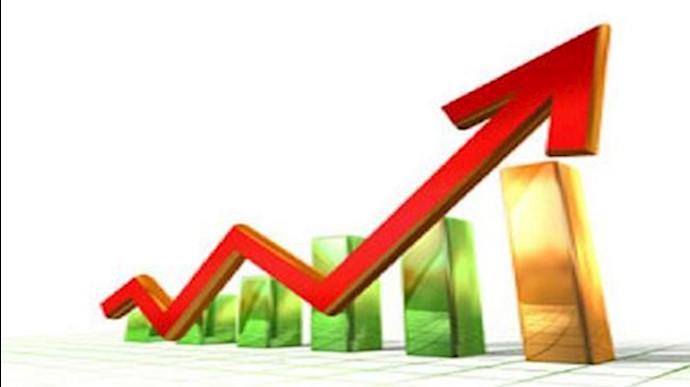 افزایش نرخ تورم در ایران
