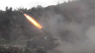 شلیک موشک بالستیکی توسط شبهنظامیان حوثی