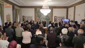 کنفرانس در برلین بهمناسبت روز جهانی علیه اعدام حمایت از جنبش دادخواهی شهیدان قتلعام 67