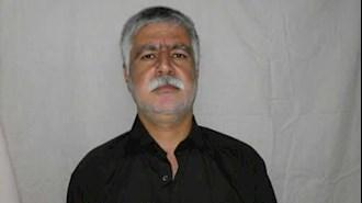 زندانی سیاسی محمدنظری