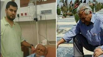درگذشت زندانی سیاسی سابق