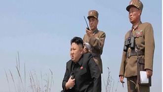 کره شمالی  جنگ هسته ای