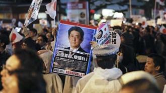انتخابات زود هنگام بهدرخواست نخستوزیر ژاپن