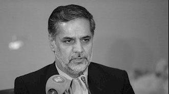 نقوی حسینی سخنگوی کمیسیون امنیت مجلس رژیم