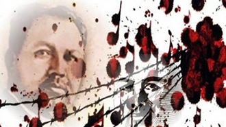 شاعر آزادی، محمد فرخی یزدی