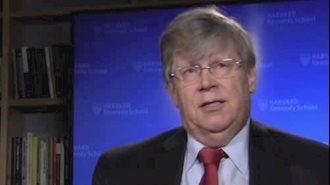 اولی هاینونن معاون سابق مدیرکل آژانس بینالمللی انرژی اتمی