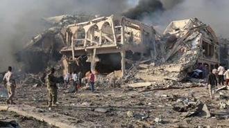 قربانیان حمله تروریستی در سومالی