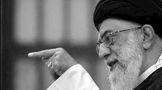 خامنهای ولى فقيه ارتجاع