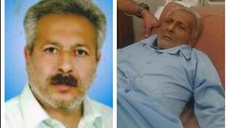 محمدجراحی زندانی سیاسی سابق