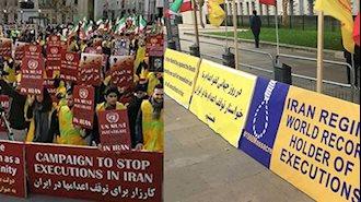 پیام مریم رجوی بهمناسبت روز جهانی علیه اعدام