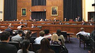 کمیتهٴ امور خارجی مجلس نمایندگان آمریکا