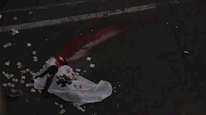 خودکشی یک دختر