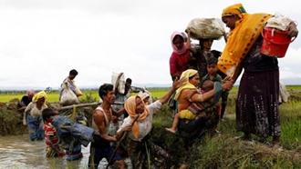 آوارگان مسلمان روهینگیا