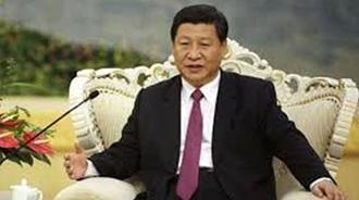 شی جین پینگ رئیسجمهوری چین