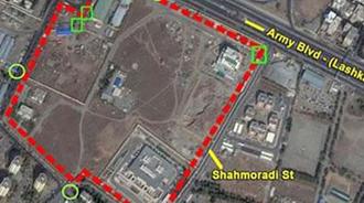 افشاگری برنامه هستهیی رژیم آخوندی