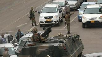 ارتش زیمباوه قدرت را بهدست گرفته است