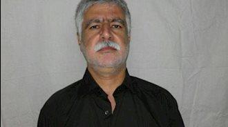 زندانی سیاسی محمد نظری