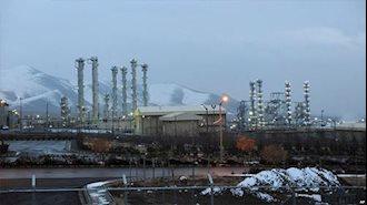 تاسیسات هسته ای آب سنگین اراک