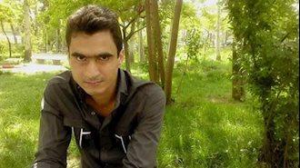 زندانی سیاسی شاهین ذوقی تبار، محبوس در زندان گوهردشت کرج