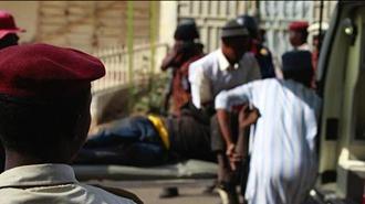 انفجار تروریستی در نیجریه